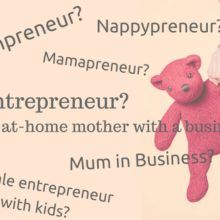 mumpreneur, mum in business, mompreneur